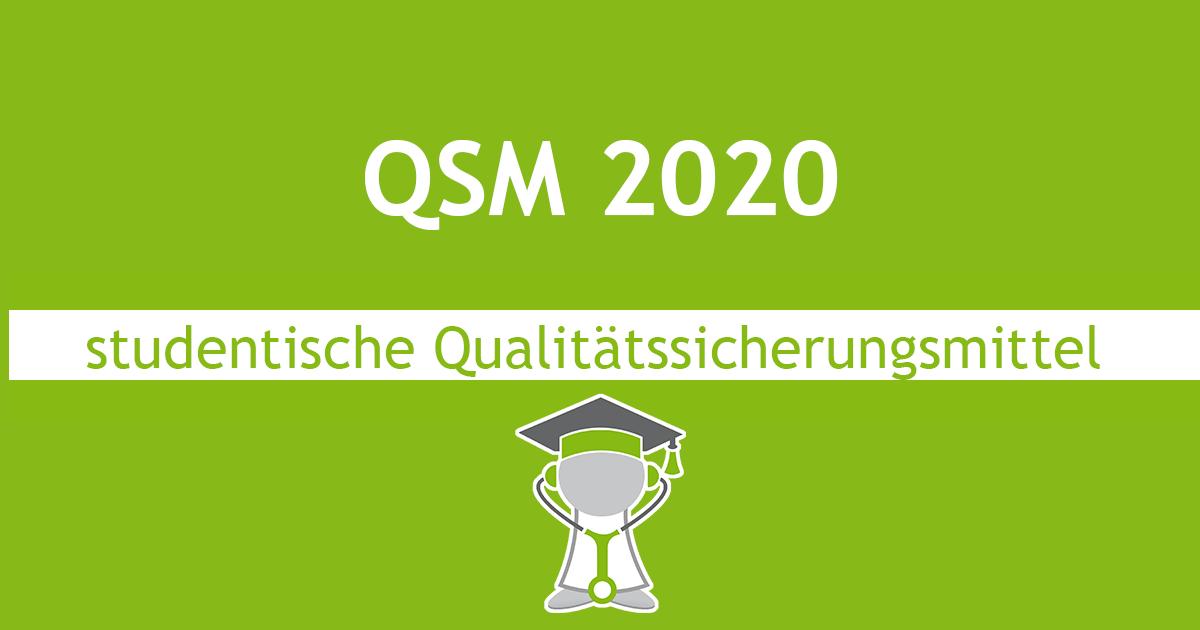 Abstimmung der QSM am 11.09.