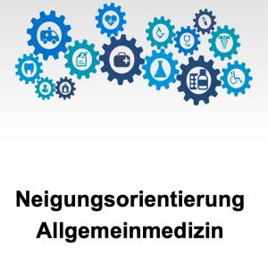 Neigungsorientierung Allgemeinmedizin – Infowebinar Fr, 26.06. – 13:30 Uhr