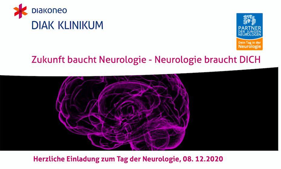 Tag der Neurologie im DIAK Klinikum in Schwäbisch-Hall