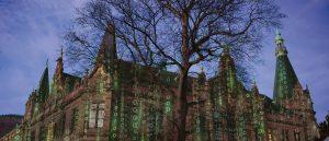 Lange Nacht der Hausarbeiten der UB Heidelberg