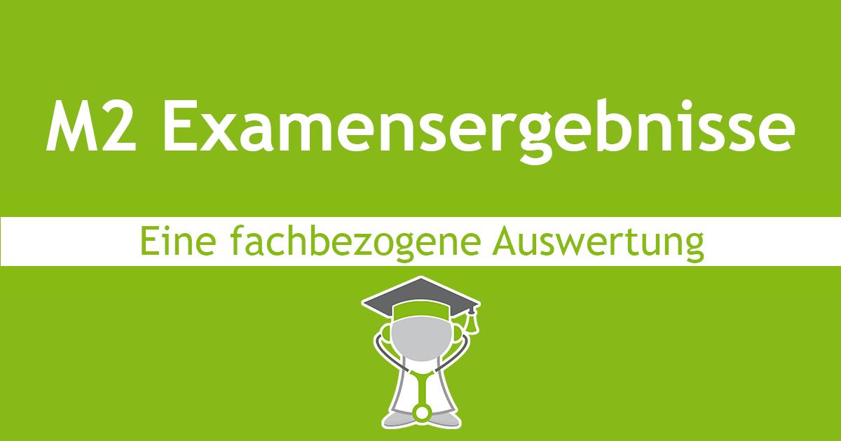 You are currently viewing M2 Examensergebnisse – eine fachbezogene Auswertung für Mannheim