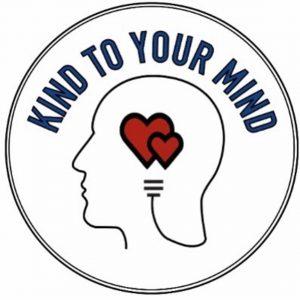 Wir präsentieren: der AK Kind To Your Mind