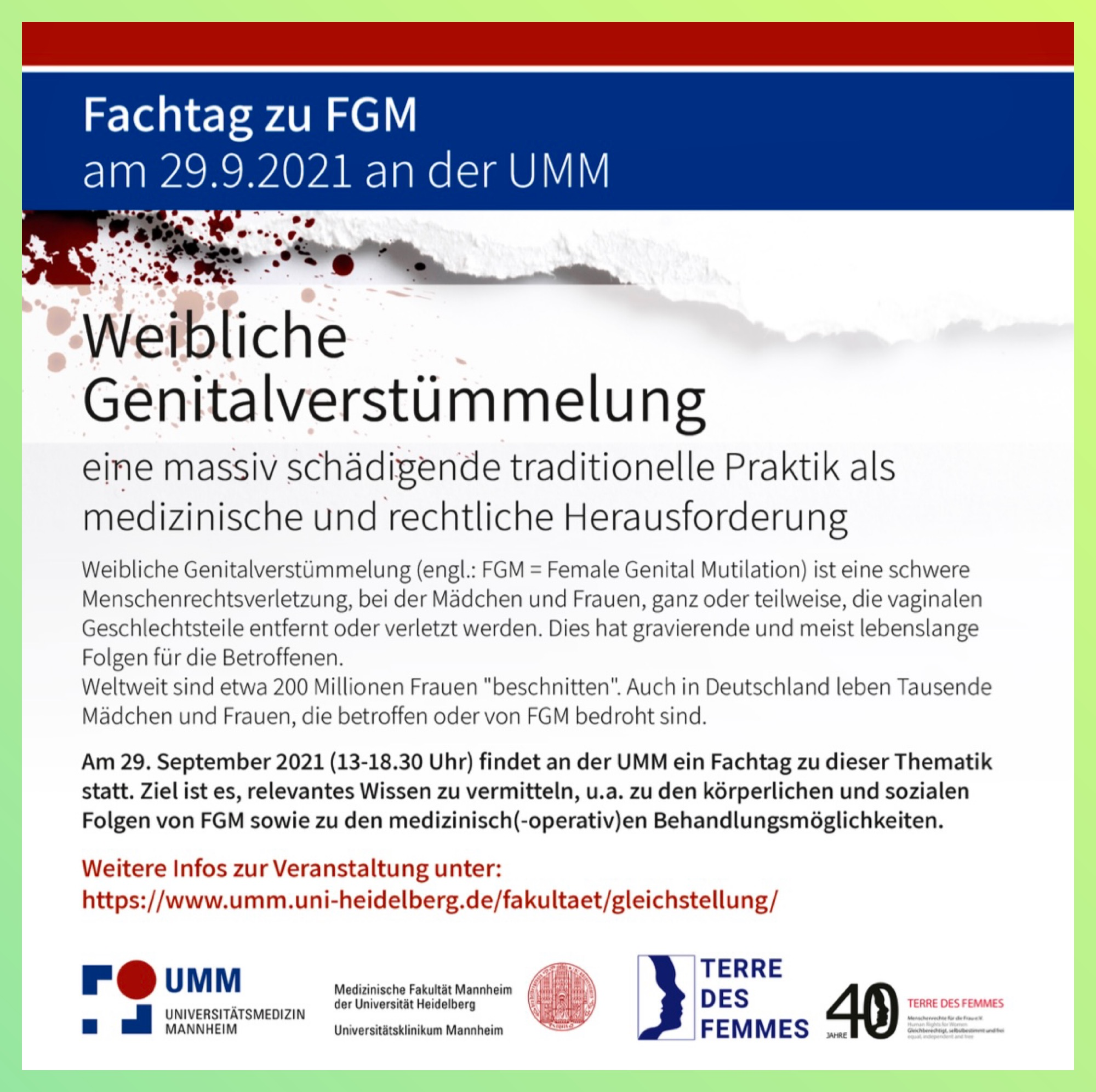 You are currently viewing Fachtag zu FGM – 29.09.2021
